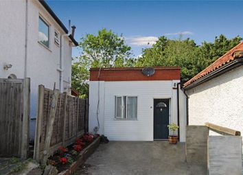 Thumbnail 1 bed semi-detached bungalow to rent in Camrose Avenue, Edgware
