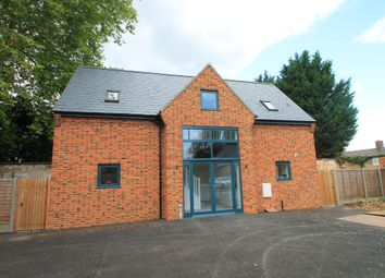 Thumbnail 3 bed detached house to rent in Coach House Mews, Bedford