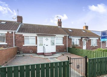 Thumbnail 2 bed bungalow for sale in Ranksborough Street, Seaham