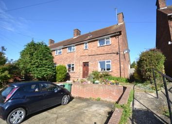Thumbnail 3 bed semi-detached house for sale in Mill Road, Henham, Bishop's Stortford