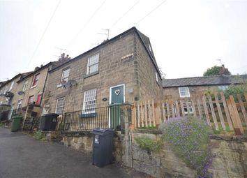 Thumbnail 2 bed terraced house for sale in Parkside, Belper