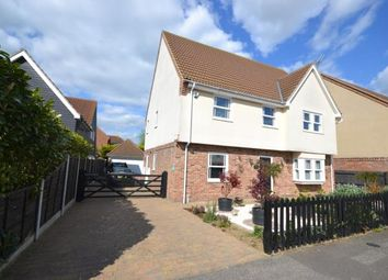 Thumbnail 6 bed detached house for sale in Burnham On Crouch, Essex, Uk