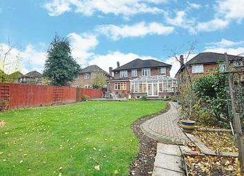 Thumbnail 4 bed detached house for sale in Ashbourne Road, Ealing