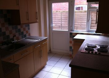 Thumbnail 5 bedroom property to rent in Oxford Road, Portswood, Southampton