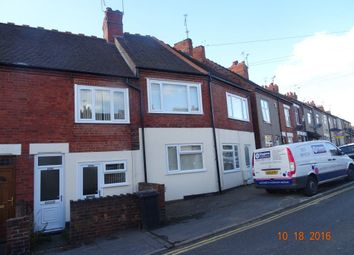 Thumbnail 3 bed flat to rent in Bucks Hill, Nuneaton