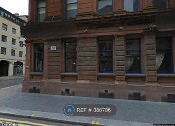 3 bed flat to rent in Sauchiehall Street, Glasgow G2
