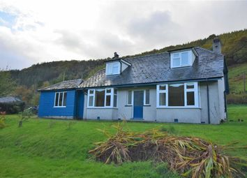 Thumbnail Detached house to rent in Hafod, Commins Coch, Machynlleth, Powys