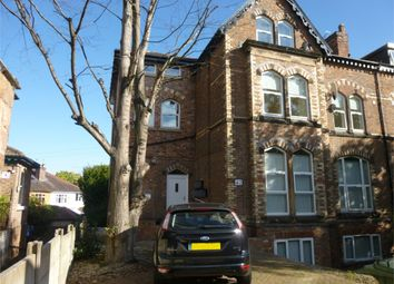 Thumbnail 1 bed flat to rent in Shrewsbury Road, Oxton, Wirral