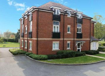 Thumbnail 2 bed flat for sale in The Den, Tadley