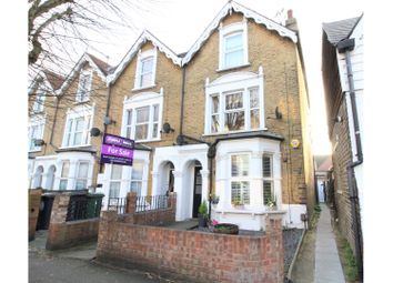 Thumbnail 3 bed flat for sale in Queens Grove Road, Chingford