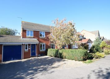 Thumbnail 3 bed semi-detached house for sale in Clayfield, Yate, Bristol