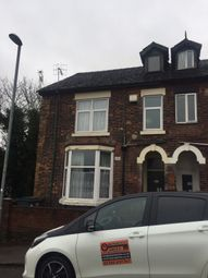 Thumbnail 1 bedroom flat to rent in Etruria Road, Basford