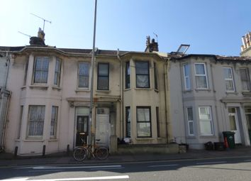 Thumbnail 5 bedroom terraced house to rent in Beaconsfield Parade, Beaconsfield Road, Brighton