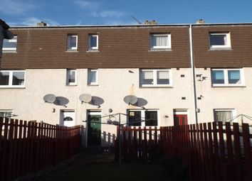 Thumbnail 2 bed flat for sale in Robertson Road, Lhanbryde, Elgin