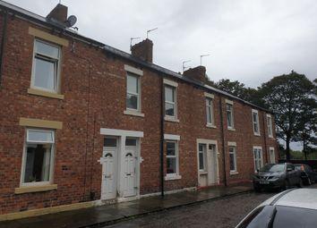Thumbnail 2 bed flat for sale in 51 Russell Street, Jarrow, Tyne & Wear