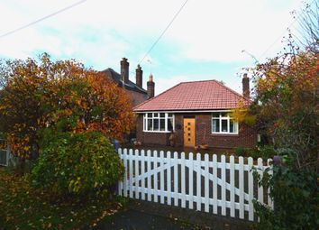 Thumbnail 2 bed bungalow for sale in Rilshaw Lane, Winsford