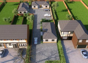 Detached bungalow for sale in Plumberow Avenue, Hockley SS5