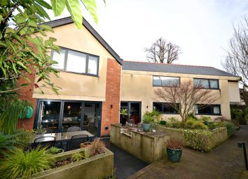 Thumbnail 3 bed detached house for sale in Wyndham Road, Pontcanna, Cardiff