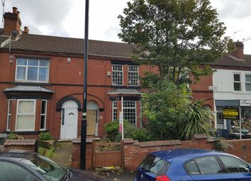 Thumbnail 3 bed terraced house for sale in High Road, Balby, Doncaster