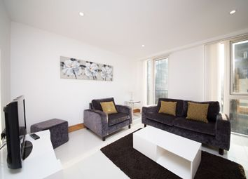 Thumbnail 1 bedroom flat to rent in 36 Churchway, Euston Road, London