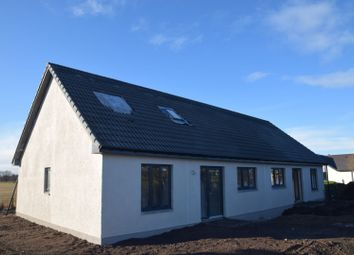 Thumbnail 3 bedroom semi-detached house for sale in Arabella, Tain