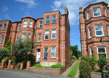 Thumbnail 2 bed flat for sale in Sylvan Road, Lower Pennsylvania, Exeter