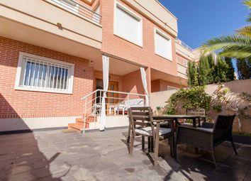 Thumbnail 3 bed town house for sale in C/ Finlandia Nº 21, 03130 Alicante, España, 03130, Spain