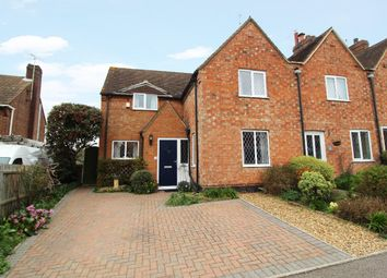 Thumbnail 3 bed end terrace house for sale in Church Street, Lidlington, Bedford