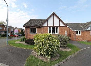 Thumbnail 2 bed detached bungalow for sale in Nether Croft Close, Brimington, Chesterfield