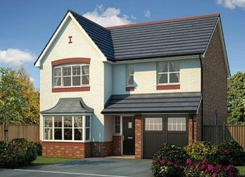 Thumbnail 4 bedroom detached house for sale in Rippingale Way, Thornton Fields, Thornton-Cleveleys