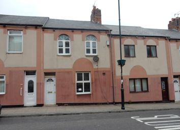 Thumbnail 3 bed terraced house for sale in 12 Ascot Street, Peterlee, County Durham