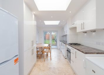 Thumbnail 6 bed terraced house to rent in Mayton Street, London