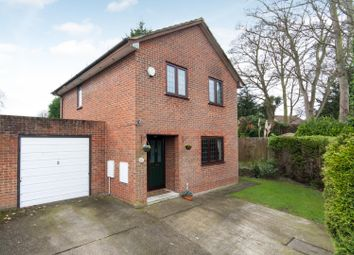 Thumbnail 4 bedroom link-detached house for sale in Yew Tree Close, Deal
