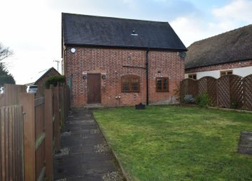 Thumbnail 2 bed property to rent in The Annexe, Hollies Lane, Wolverhampton