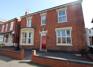Thumbnail 1 bed flat to rent in Crawford Road, Wolverhampton