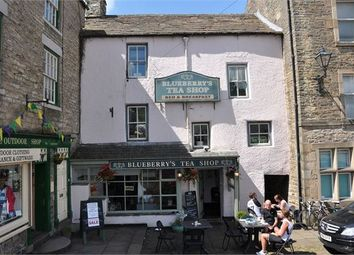Thumbnail Commercial property for sale in Blueberrys Tea Shop, Front Street, Alston