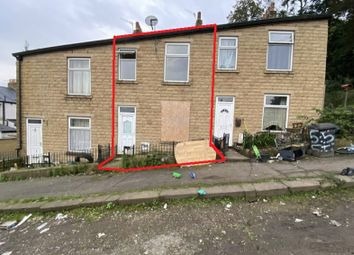 Thumbnail 2 bed terraced house for sale in 3 Lydia Street, Accrington, Lancashire