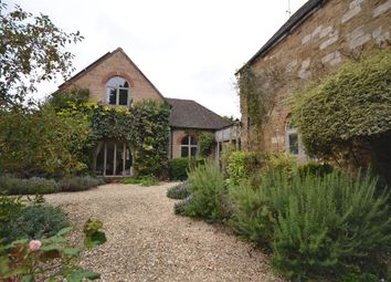 Thumbnail 4 bed semi-detached house for sale in The Street, Stinchcombe, Dursley
