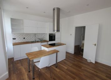 Thumbnail 2 bedroom flat to rent in Carlingford Road, London