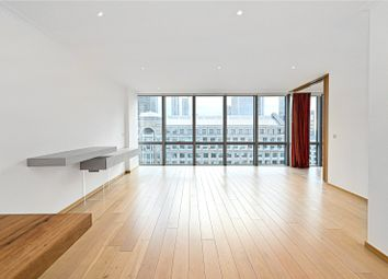 West India Quay, 26 Hertsmere Road, London E14. 2 bed flat