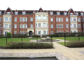 Thumbnail 2 bed flat for sale in London Road, Burpham, Guildford, Surrey