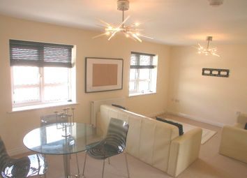 Thumbnail 2 bedroom maisonette to rent in Douglas Walk, Broughton