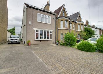 Thumbnail 5 bed end terrace house for sale in Gordon Hill, Enfield