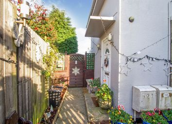 Thumbnail 1 bed flat for sale in Okebourne Road, Brentry, Bristol