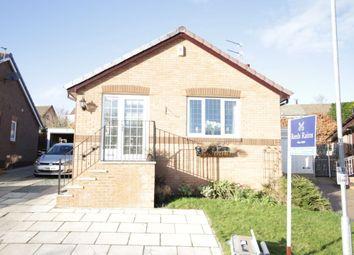 Thumbnail 3 bed bungalow for sale in Parlington Meadow, Barwick In Elmet, Leeds