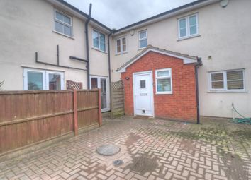 Thumbnail 2 bed terraced house for sale in Scarle Lane, Eagle, Lincoln
