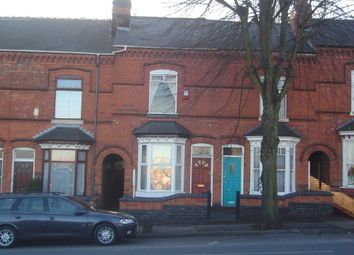 Thumbnail 3 bed terraced house to rent in The Avenue, Acocks Green, Birmingham, West Midlands