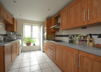 Thumbnail 4 bed terraced house to rent in Bartholomews Square, Horfield, Bristol