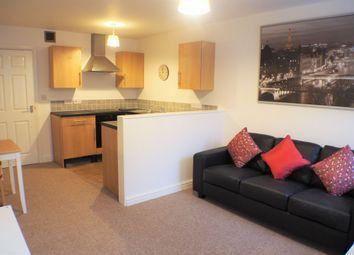 Thumbnail 1 bedroom flat to rent in St Helen's Road, Swansea