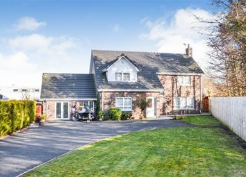Thumbnail 4 bed detached house for sale in Seven Mile Straight, Muckamore, Antrim